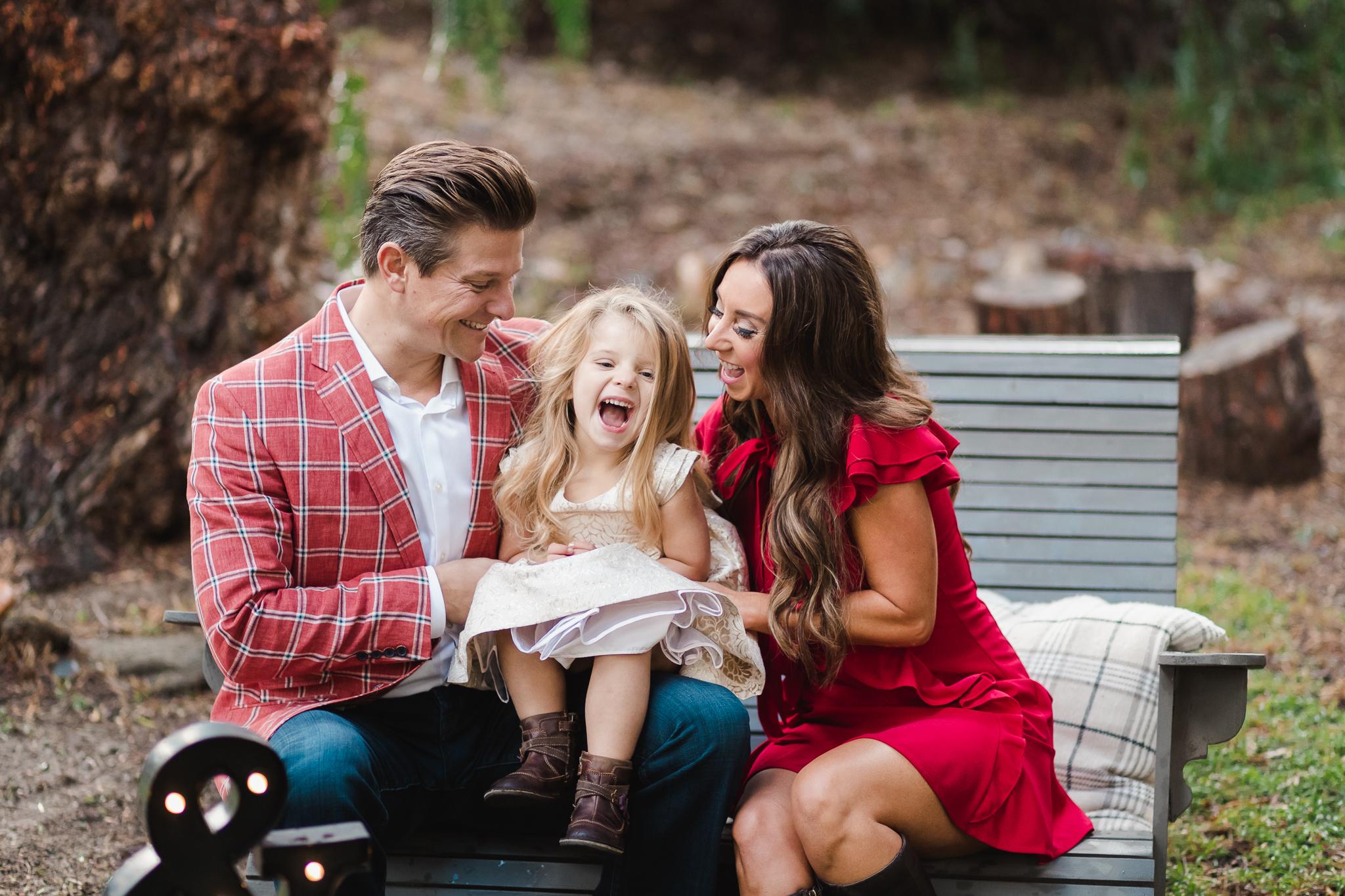 holiday family photos in la mesa