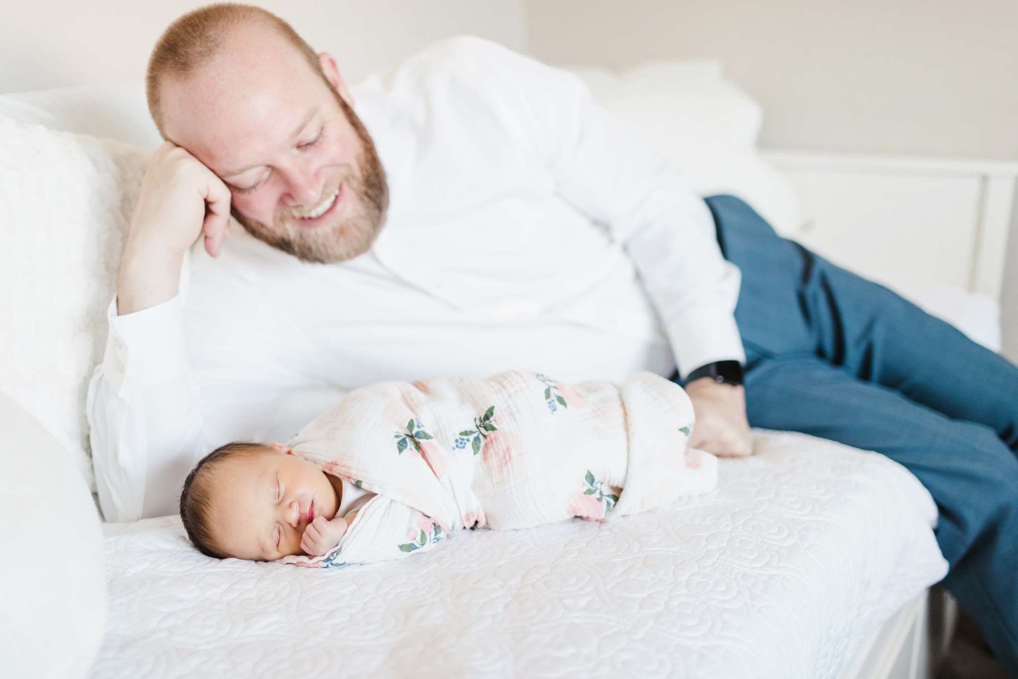 Encinitas Newborn Photographer