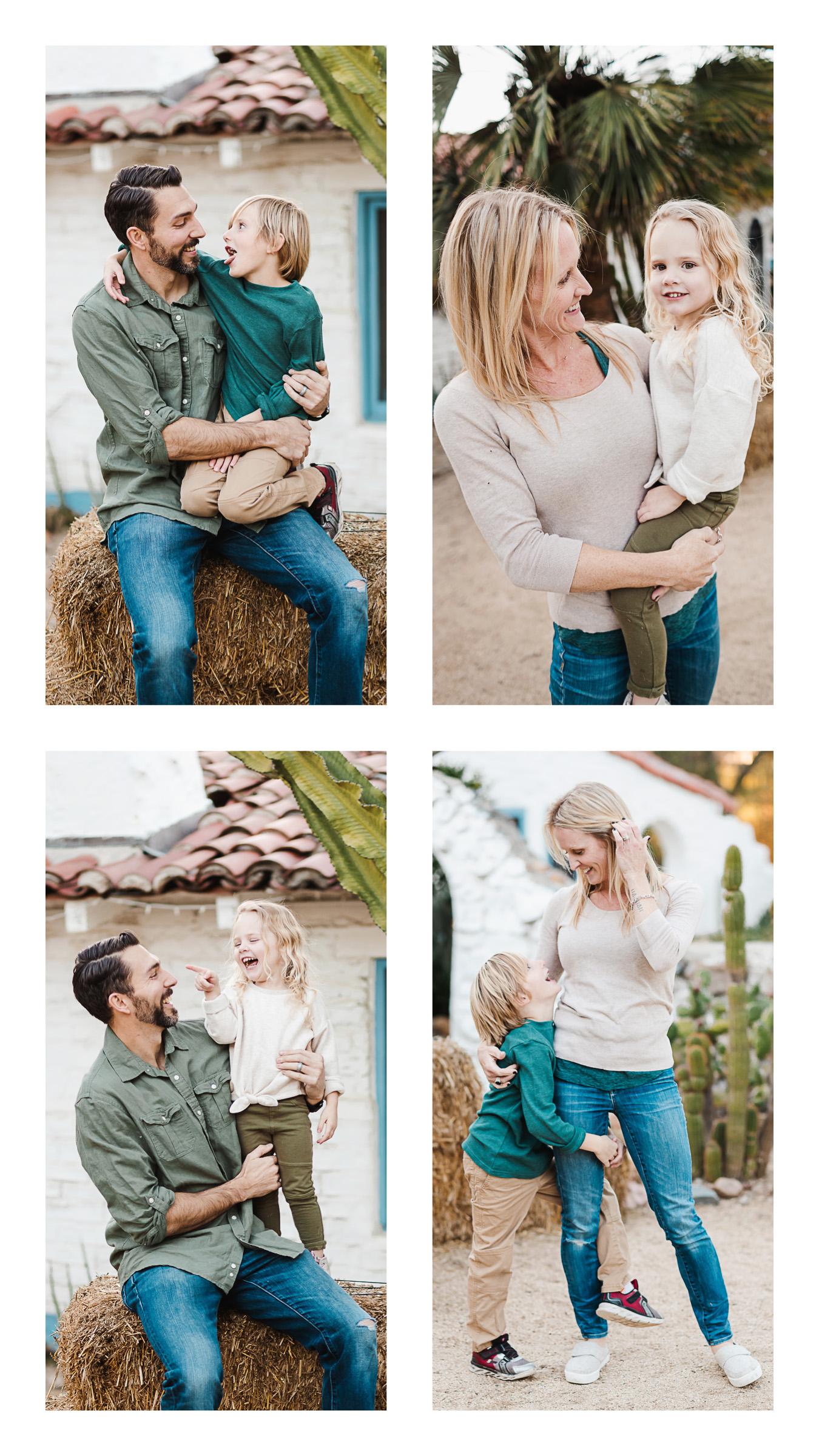 Family Photos in San Diego