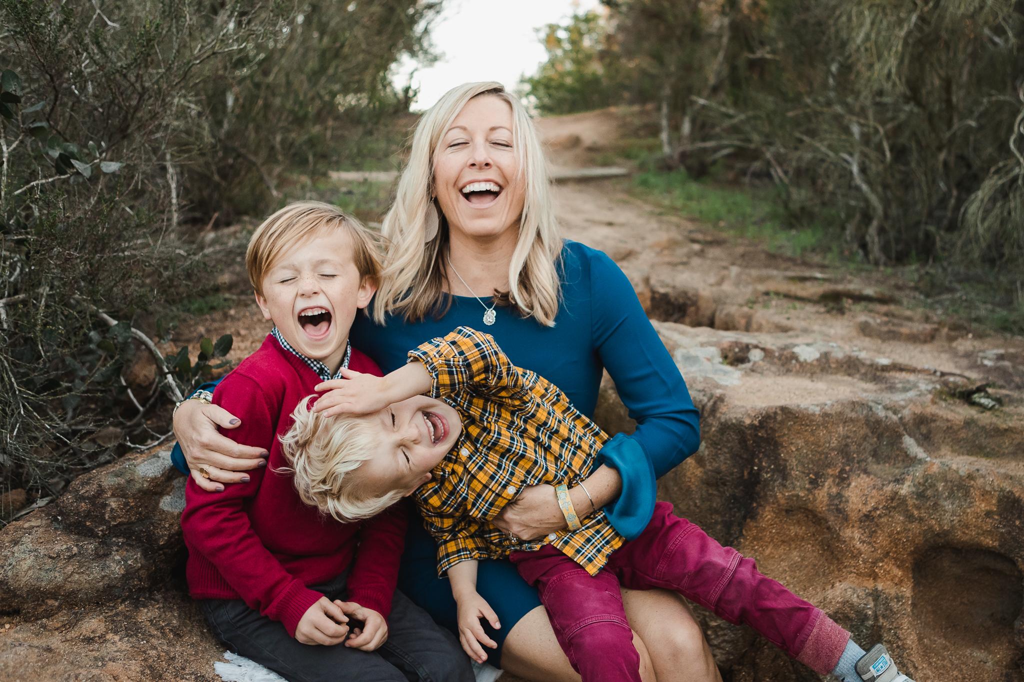San Dieguito Family Photographer