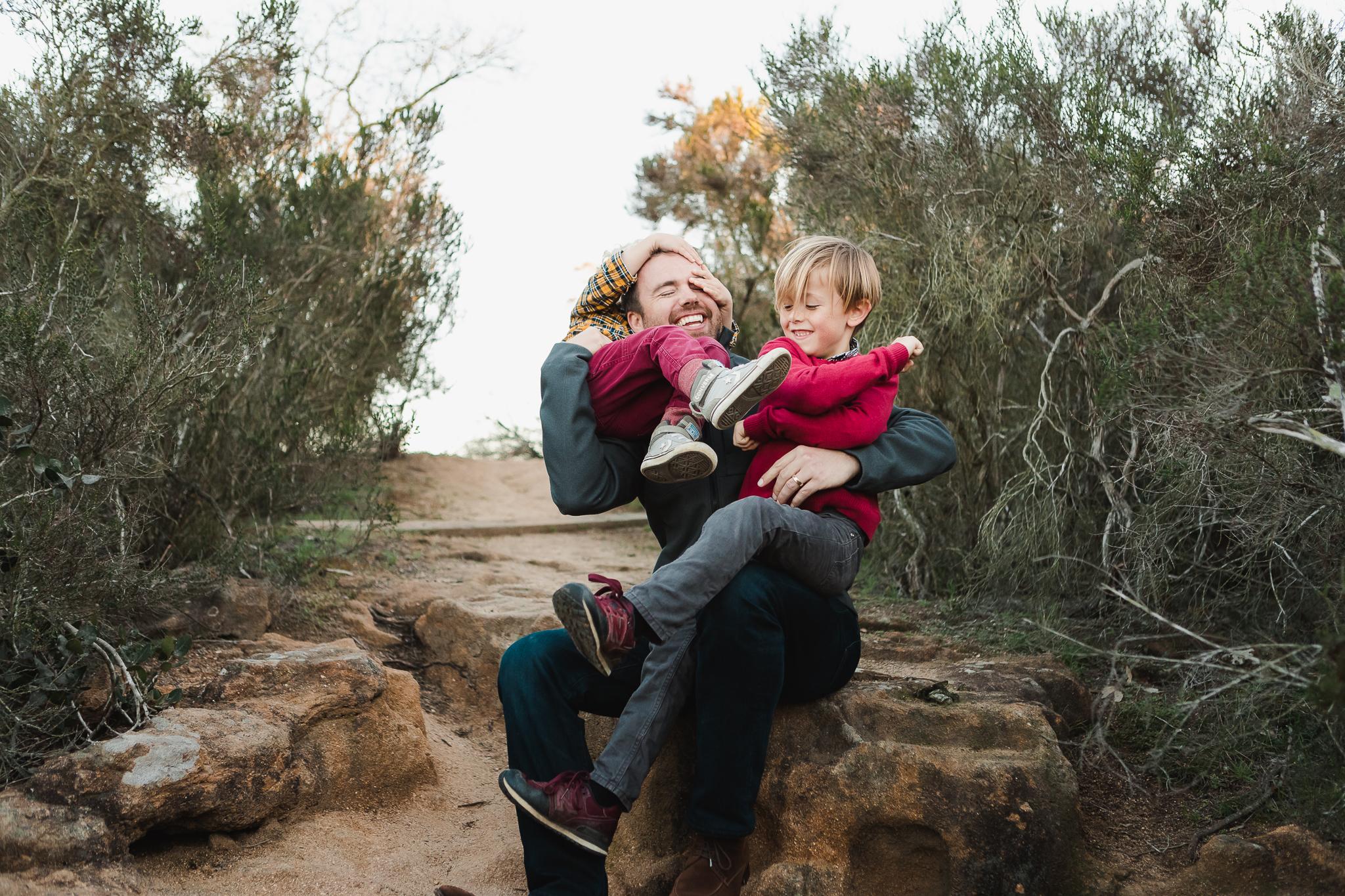 Family photographer in Encinitas