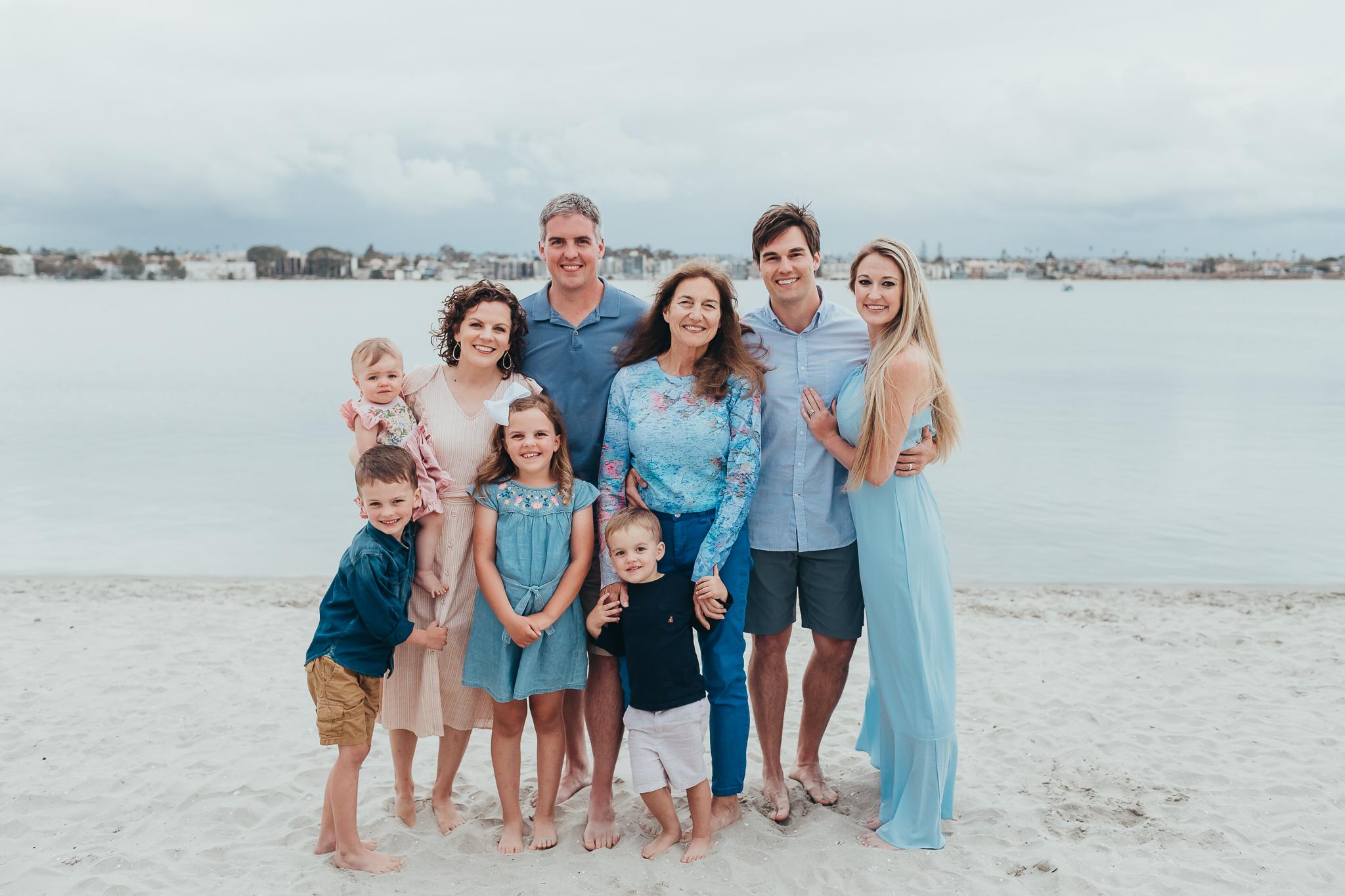 Mission Beach Vacation Family Photos San Diego Christine Dammann-2.jpg