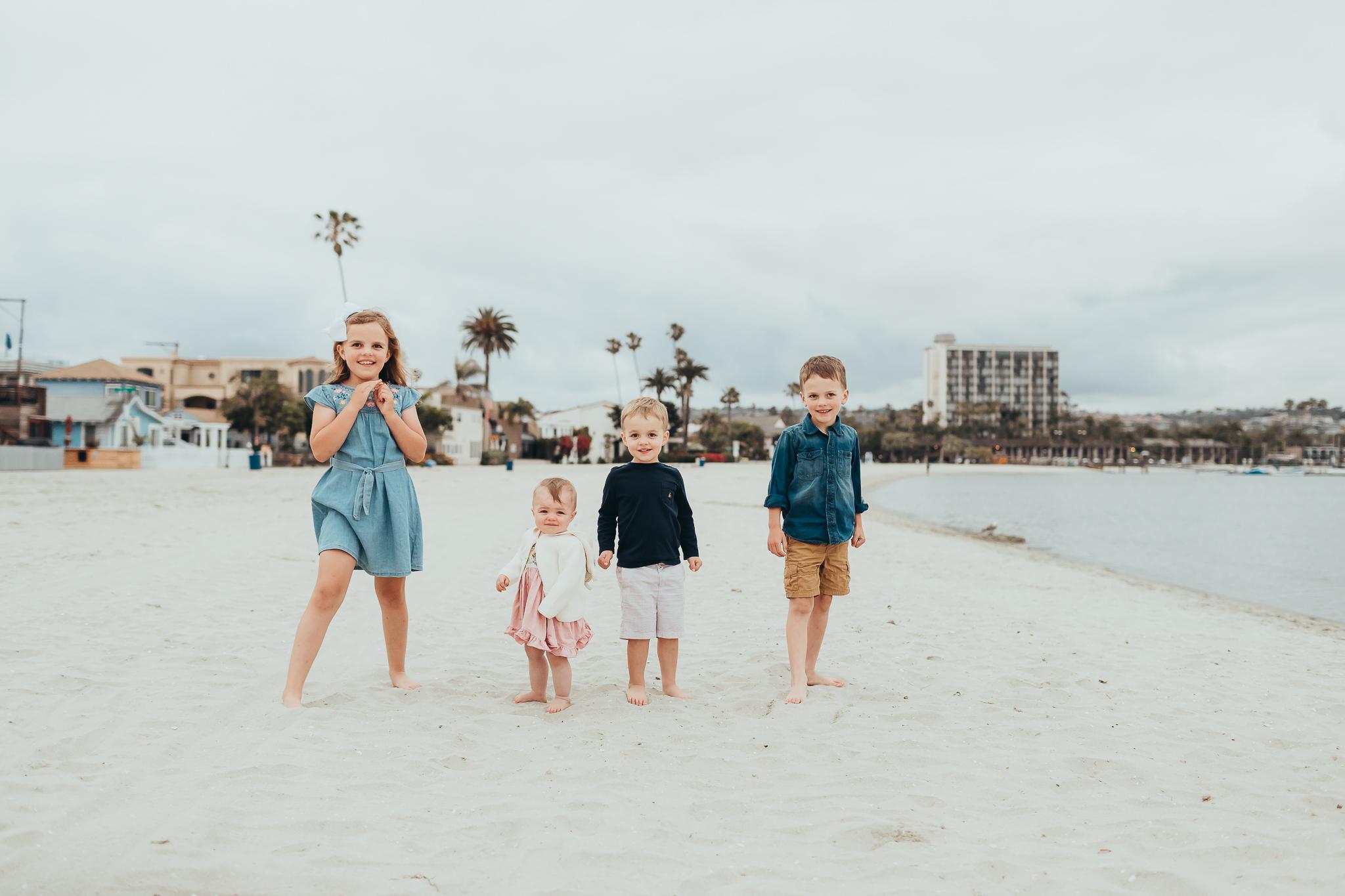 Mission Beach Vacation Family Photos San Diego Christine Dammann-9.jpg