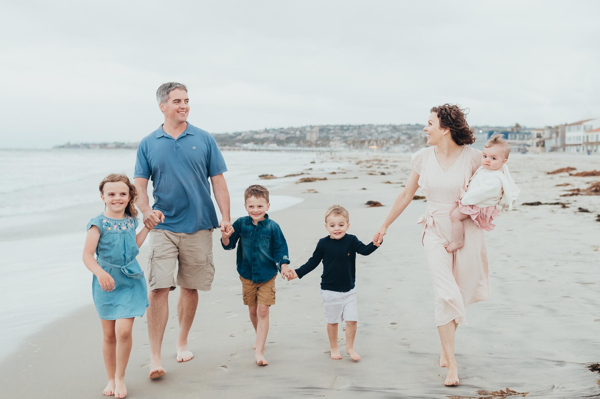Mission Beach Vacation Family Photos San Diego Christine Dammann-13.jpg