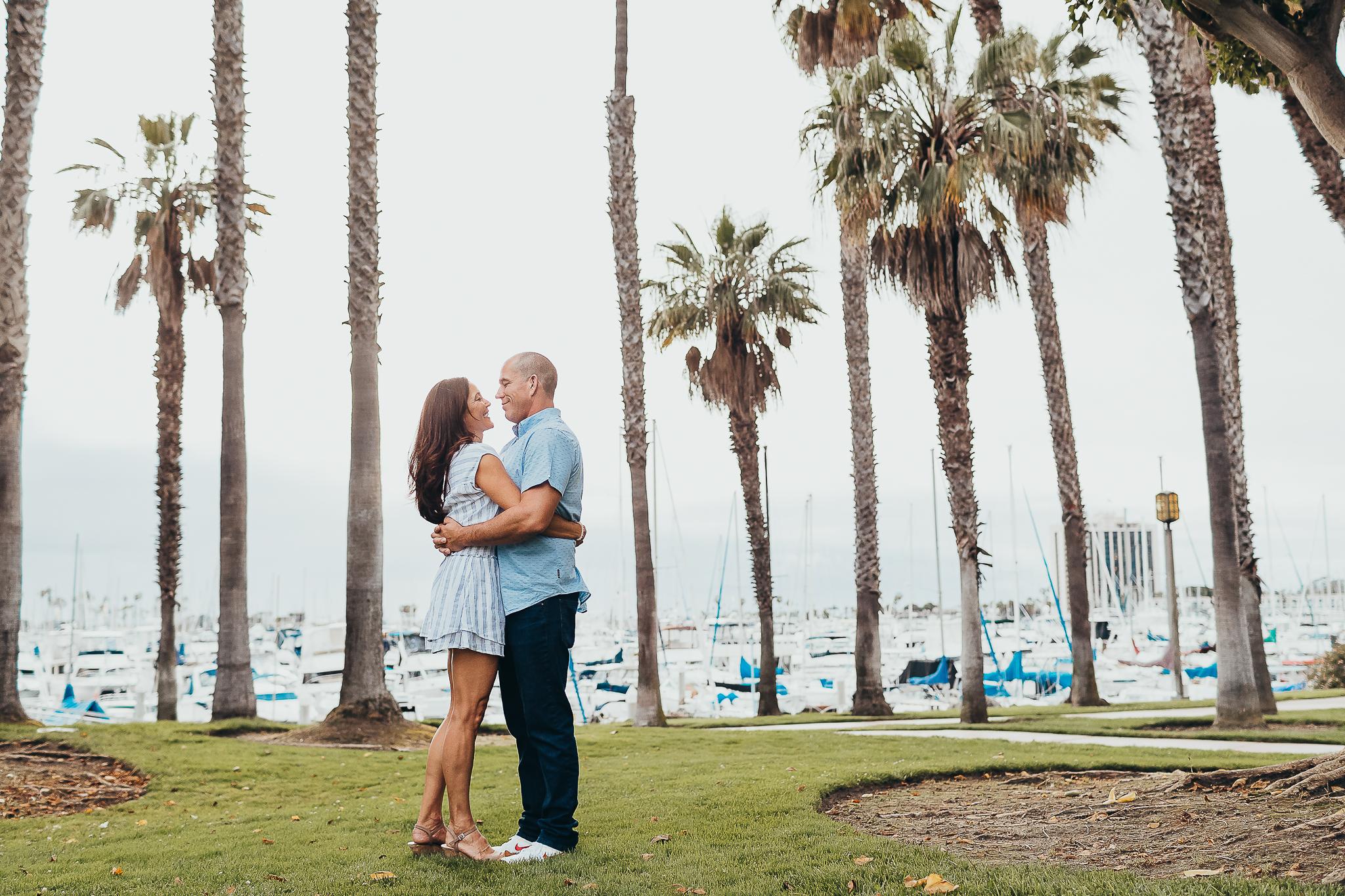 San Diego Couples Photographer