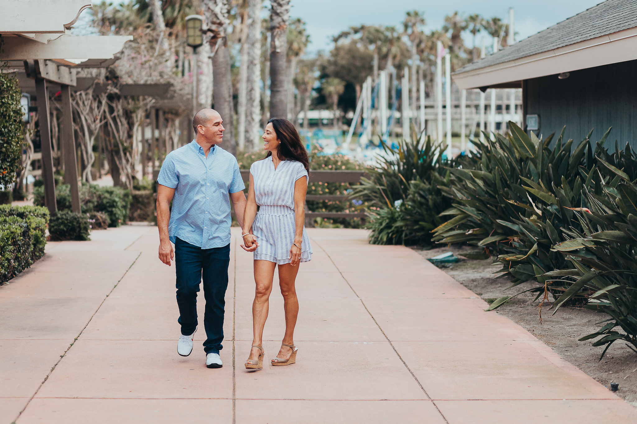 Mission Bay Family Photographer