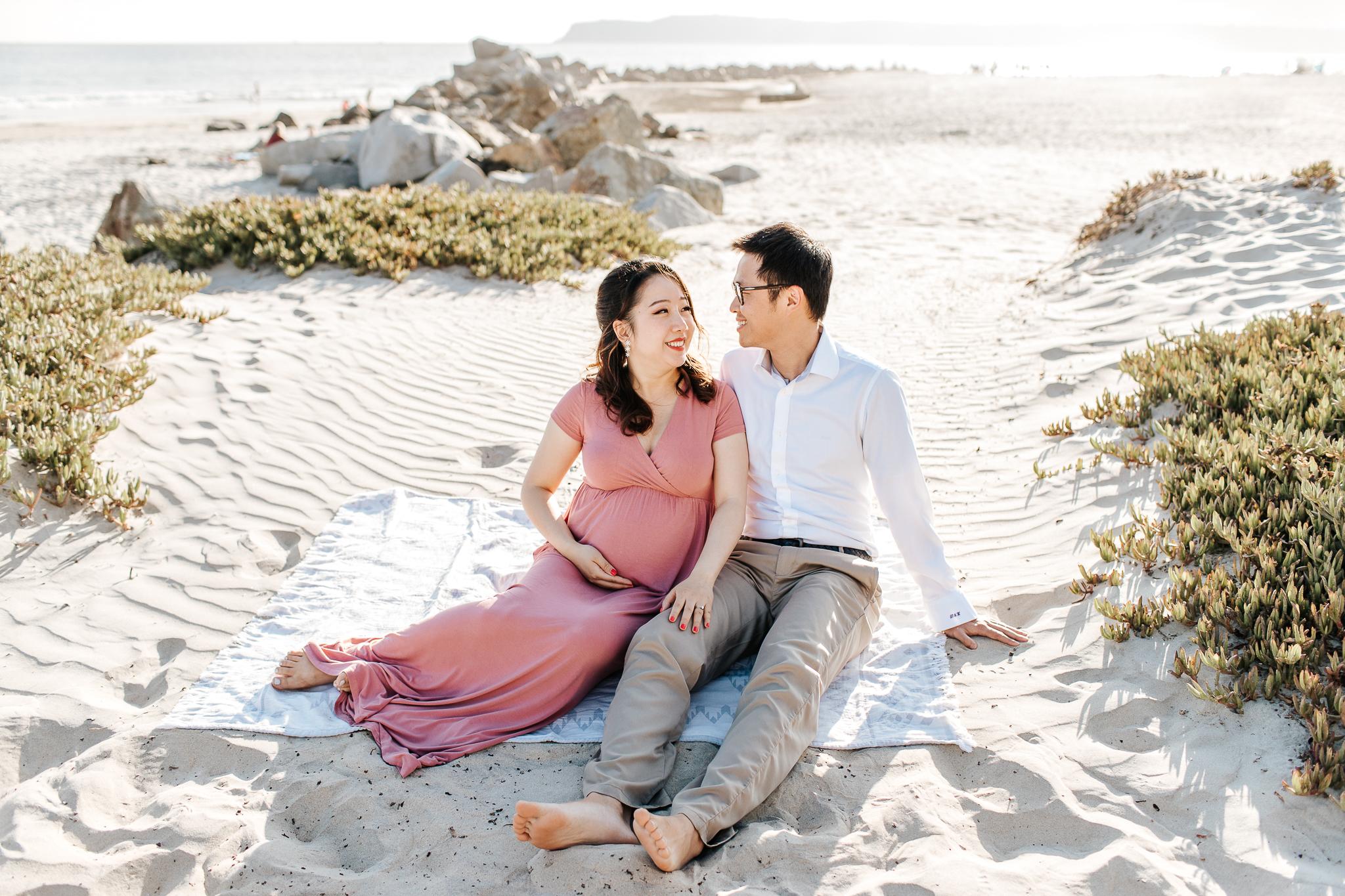 hotel del coronado maternity photos