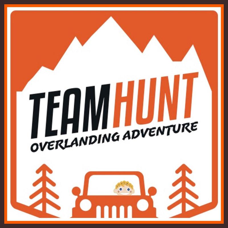 Team Hunt Adventure