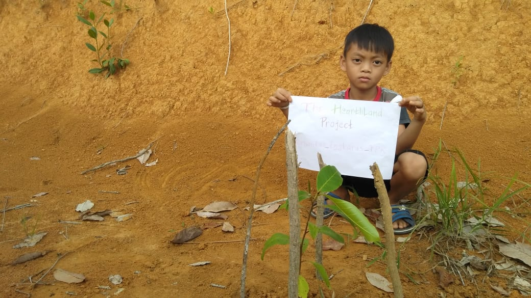 - Thunberg proved 'we are not alone', say young Indonesian tree planters
