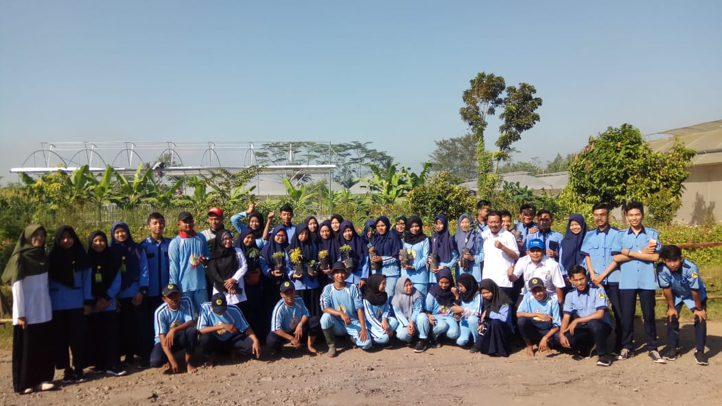 - The Heartland Project; Youth Movement to Restore The Last Standing Forest In Indonesia