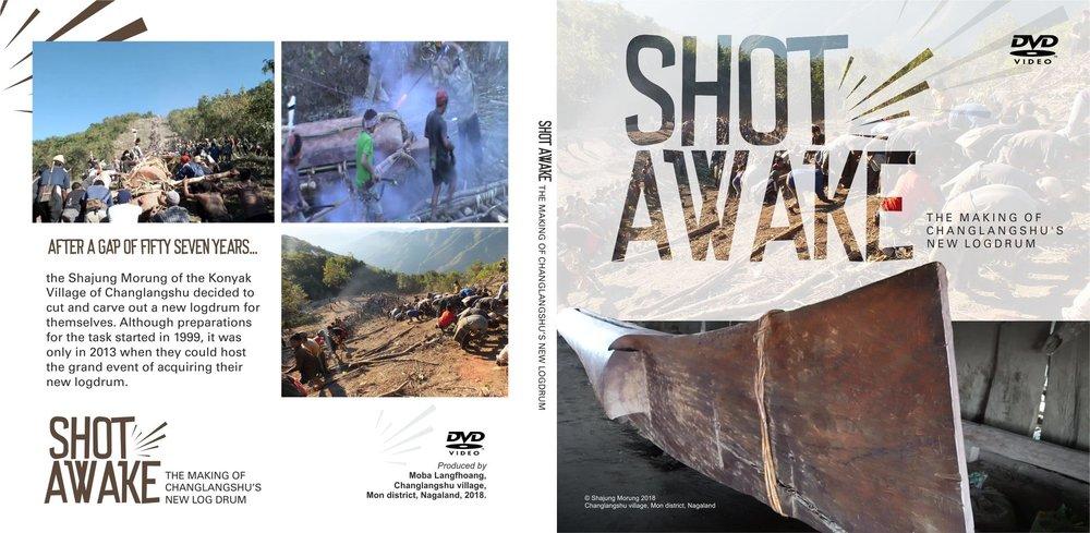 Shot Awake - The Making of Changlangshu's New Log - Poster.jpg