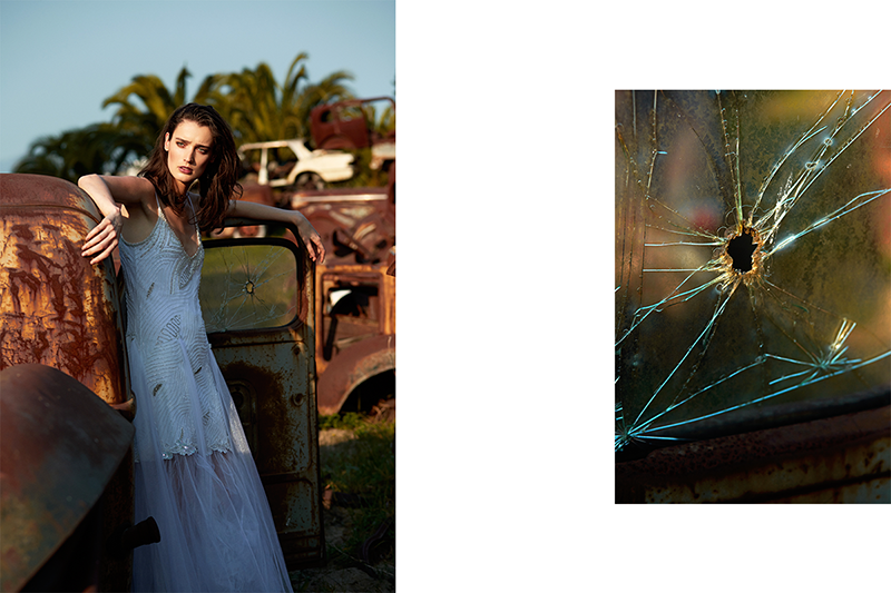 Marizanne Visser for Georgette Magazine by Clive Myburgh 5