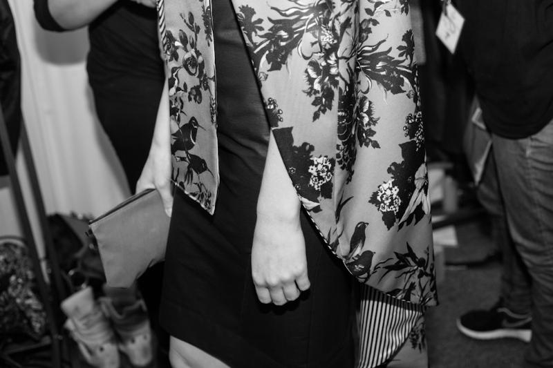 Mercedes-Benz Fashion Week Cape Town June 2015