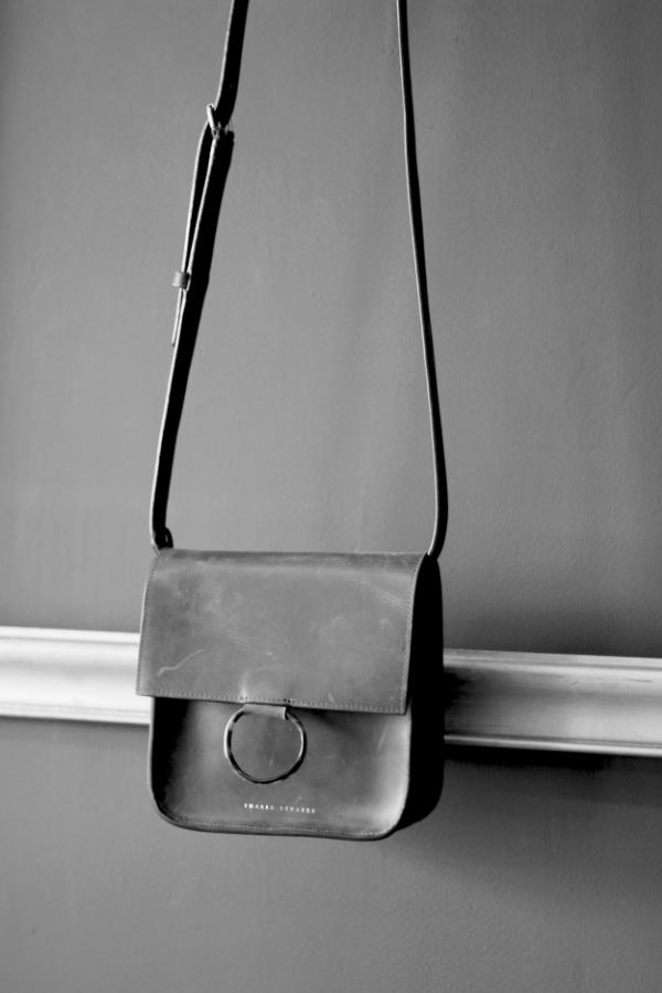 The Nikki bag by Thalia Strates