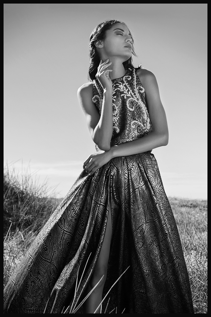 Michelle Wilson for Georgette Magazine by Ashley Marie 9
