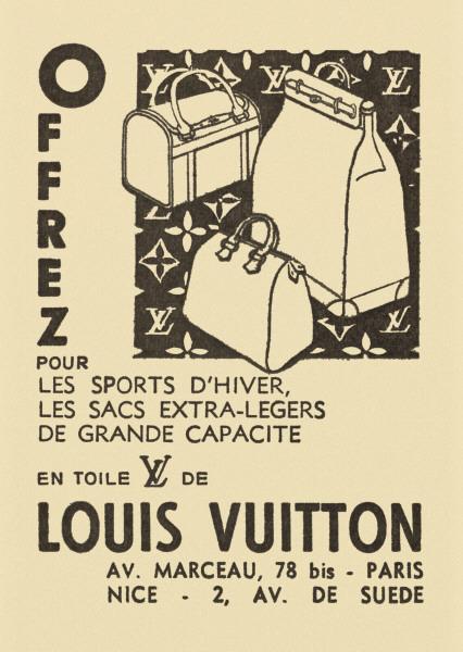 Vintage Louid Vuitton Advert OFFREZ POUR LES SPORTS D HIVE_low definition_800092.jpg