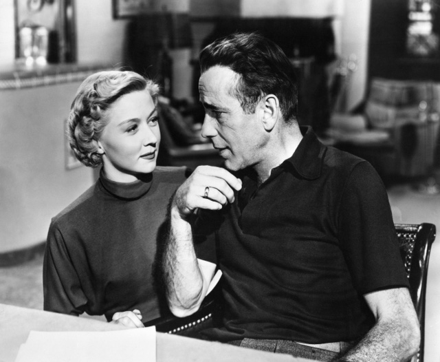 In A Lonely Place(1950) -