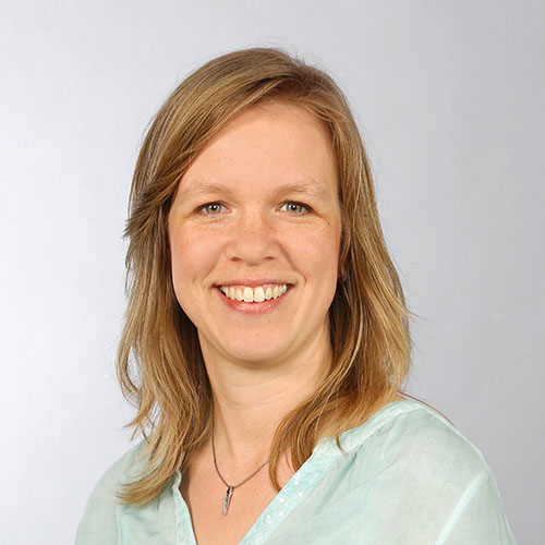 Antoinette Perren   Stiftungsrätin  Primarlehrerin Sozialmanagerin