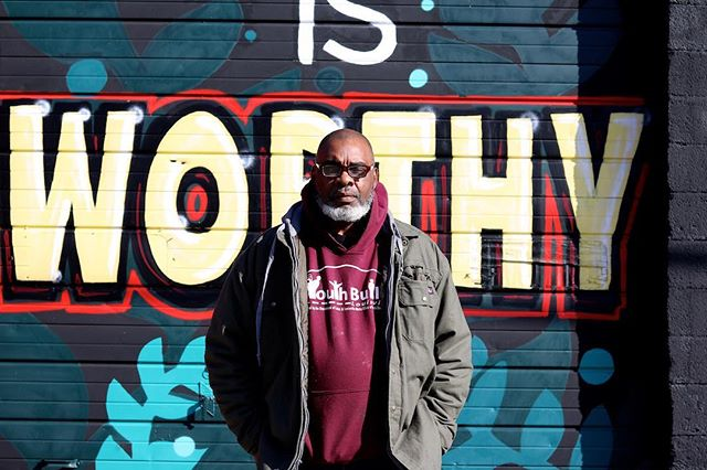 """Smoketown is worthy of everything because it's been up, it's been down and level to the ground. But yet it always rises like a phoenix from the ashes."" - Robert Tinker