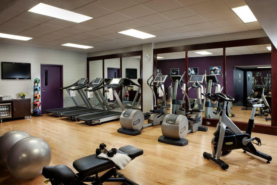 Liaison Fitness Center