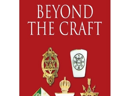 images from the 'beyond the craft' event.