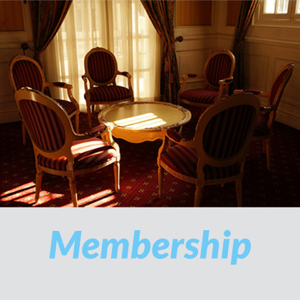 Five of Nine Club - New Membership