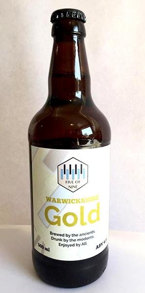Warwickshire Gold
