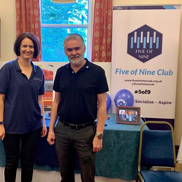 This weekend is the @heritageopendays in #coventry and the @warwickshire_freemasons Let's Talk Team and the 5 of 9 club are well represented. If you want to know more about #freemasonry come along and talk to us. We'll be there Sunday 10am - 4pm. @unitedgrandlodgeofengland @nymc_uk