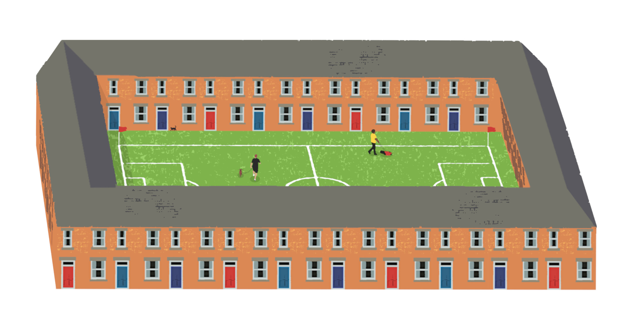 New Economy Football Clubs