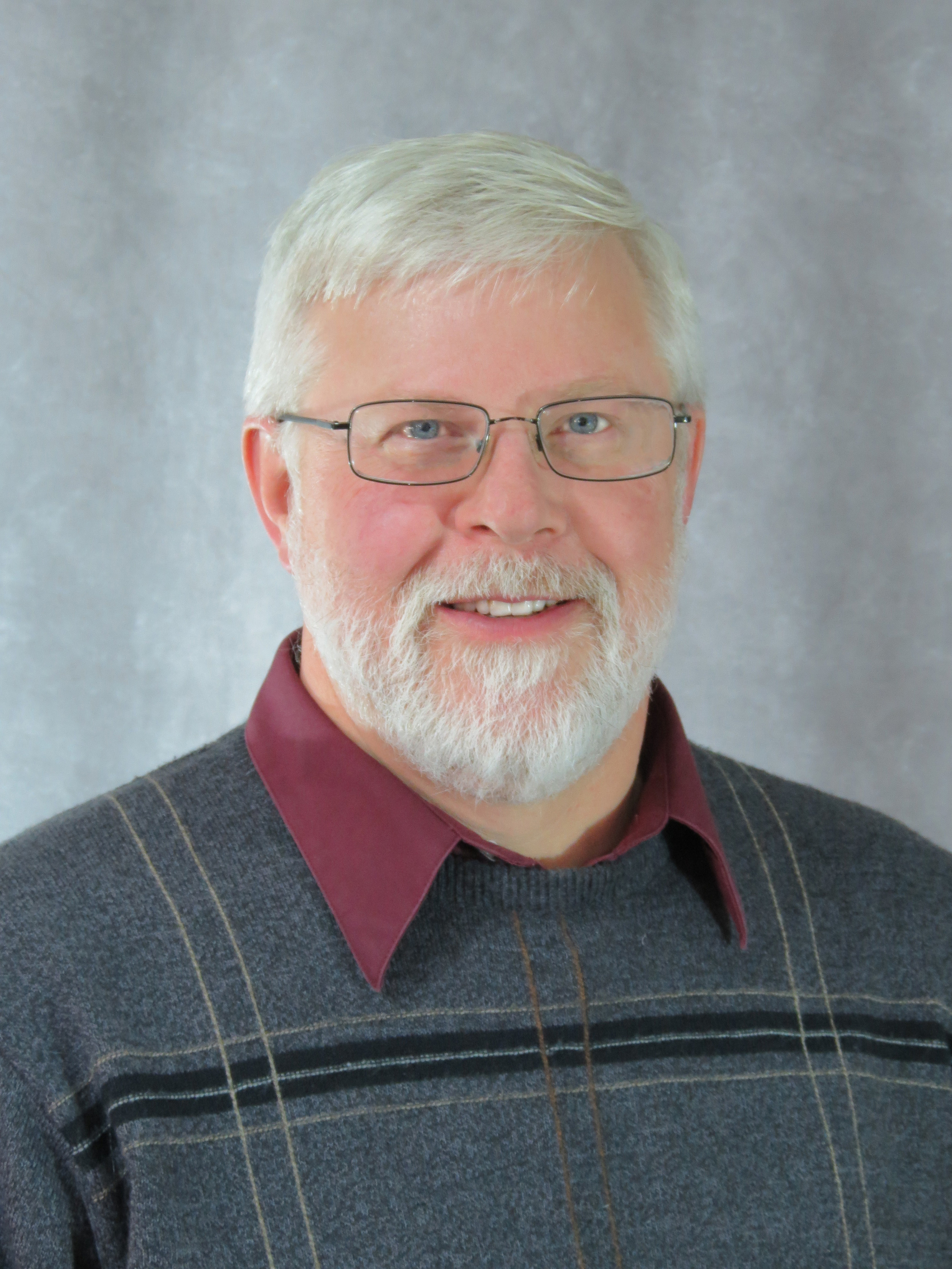 Mark Walter, Business Development Manager