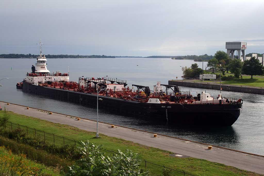 Michigan Great Lakes