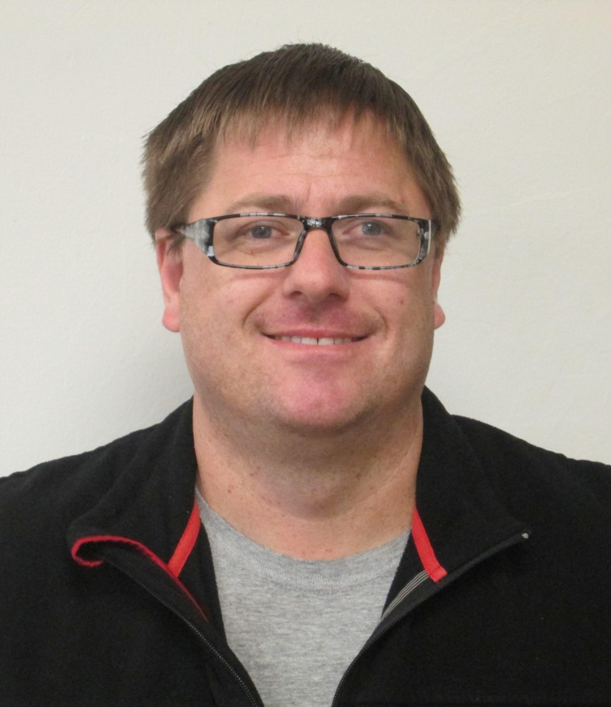 Chris Blan, Resource Recovery Technician