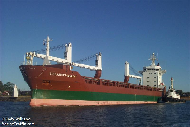 MV Egelantiersgracht