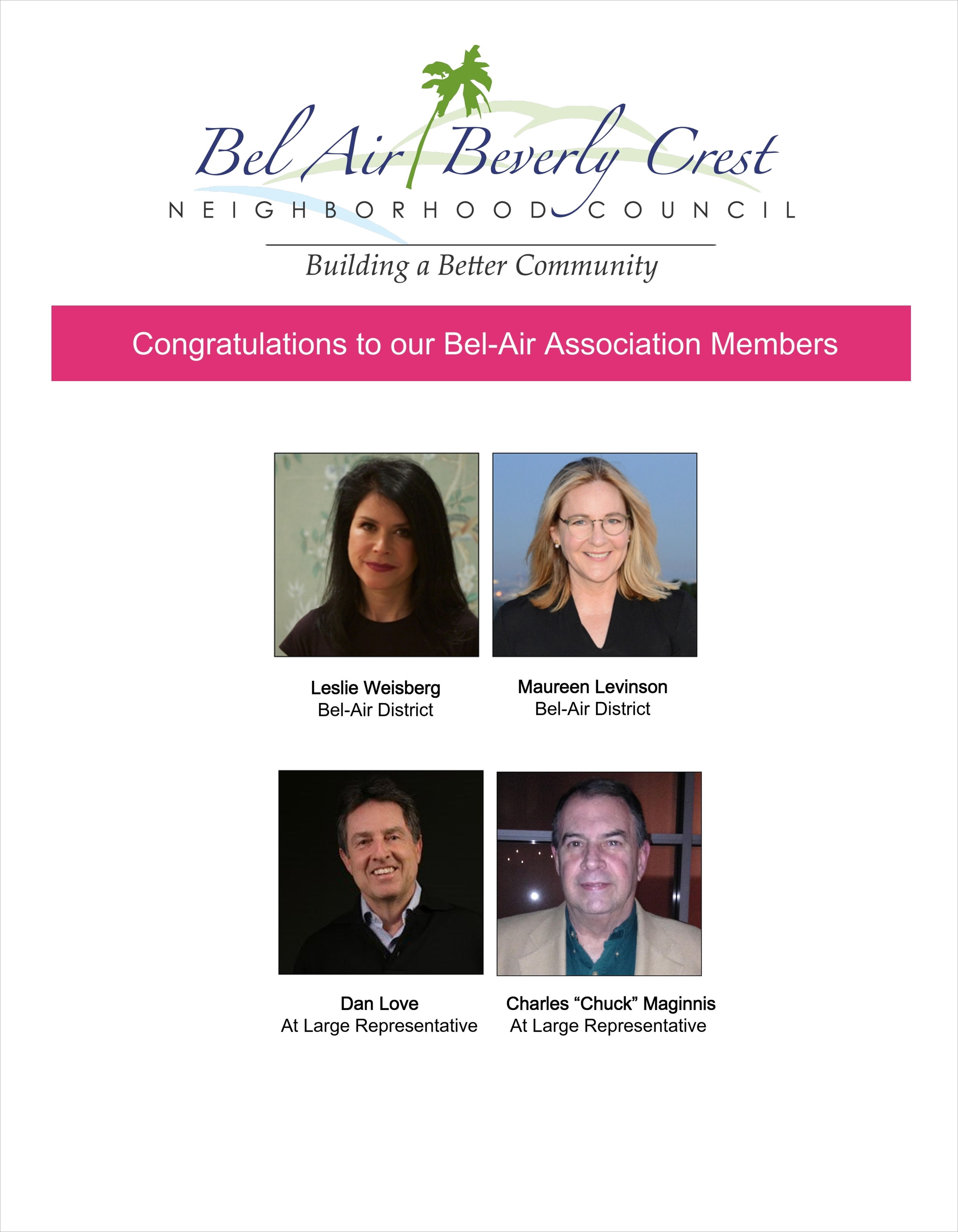 Congrats to Bel-Air Association Candidates 6-10-16.jpg
