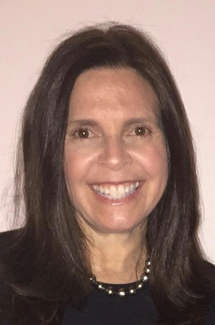 felicia ferrari hedley - Board Member