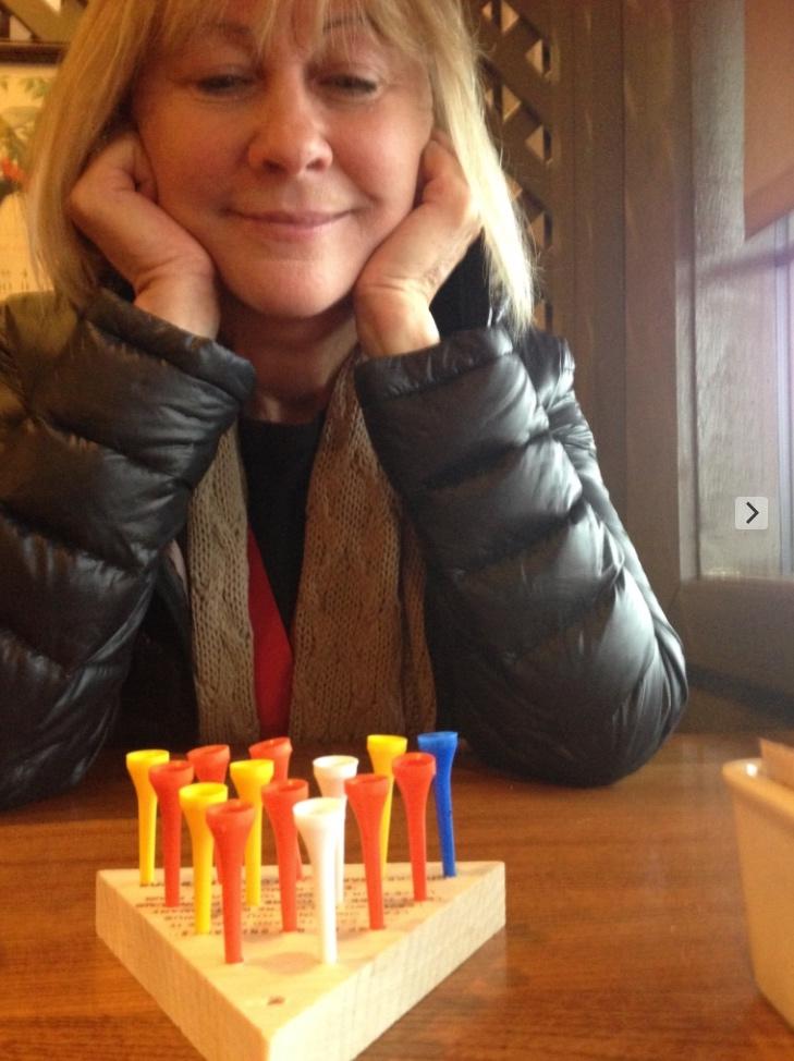 Holly Siegel - Co-Producer
