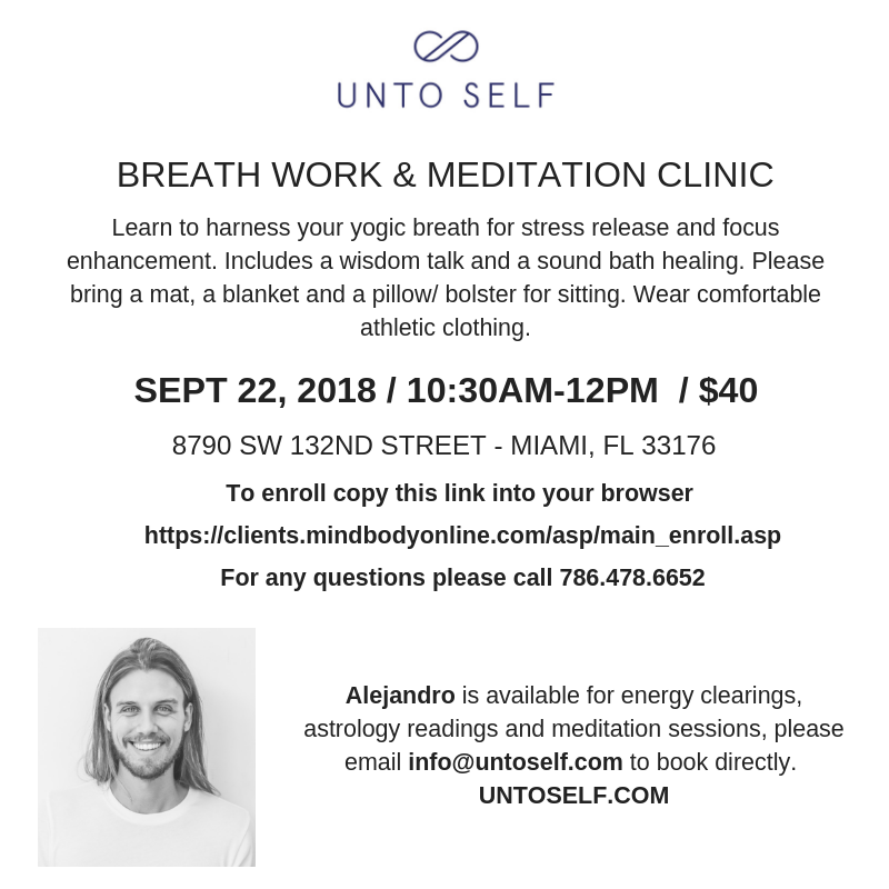 Learn to harness your yogic breath for stress release and focus enhancement. Includes a wisdom talk and a sound bath healing. Please bring a journal, a pen, a mat, a blanket and a pillow_ bolster for sitting. Wear co.png