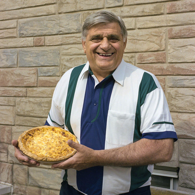 Mario Pompa, Easter Pie