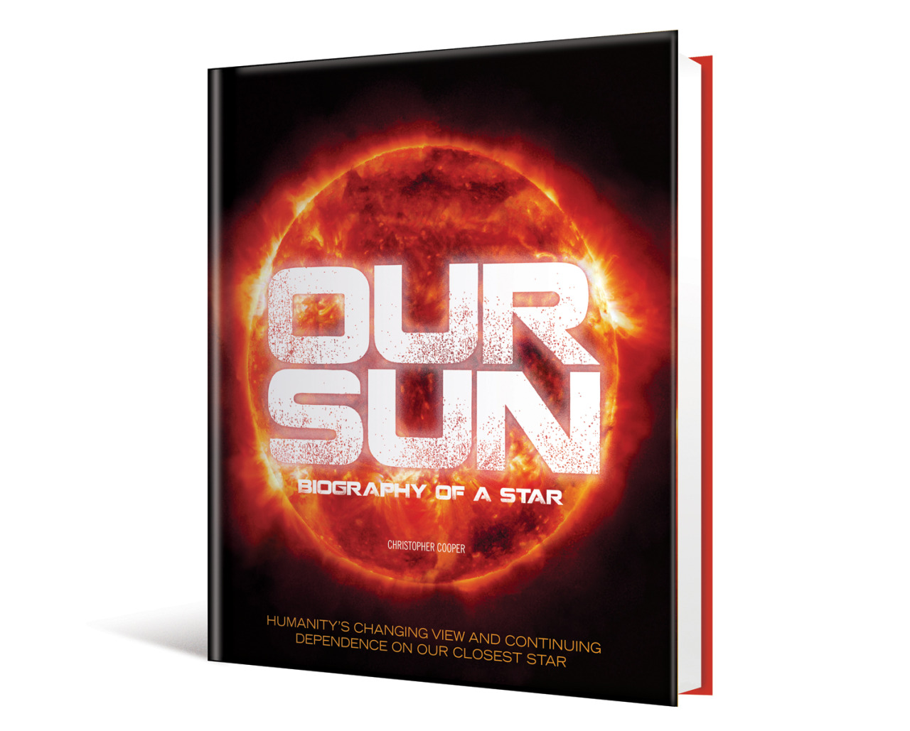 HOT!!!!    This is yet another forthcoming title from The Book Shop, Ltd. for Race Point Publishing.  Our Sun: Biography of a Star  is going to be a dazzling collection of infographics, NASA photography and facts about the sun that's blow your mind! THIS is a biggie. I, personally, can't wait. It's going to be a ton of work, but will definitely be worth it!