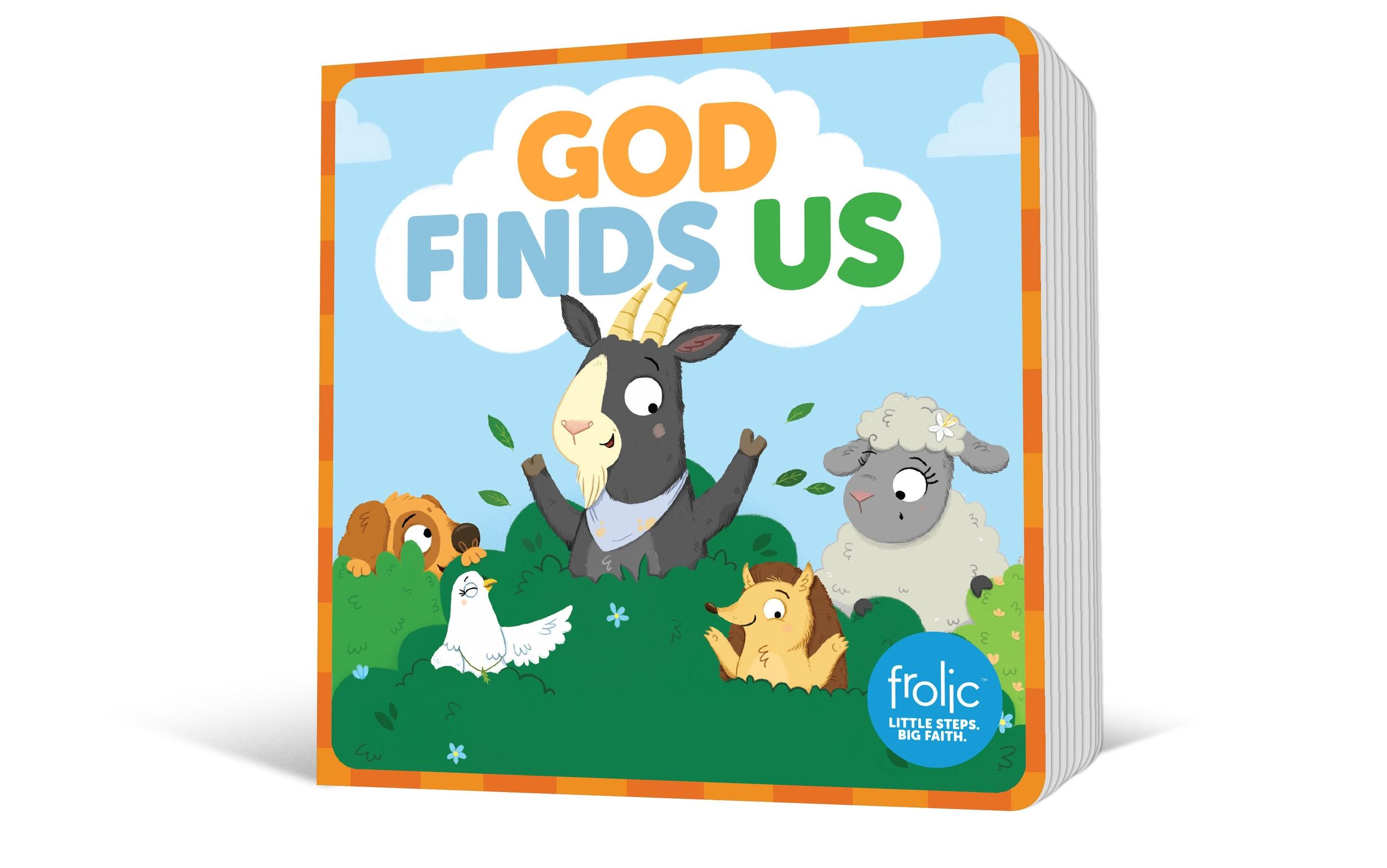 God finds Us 3d.jpg