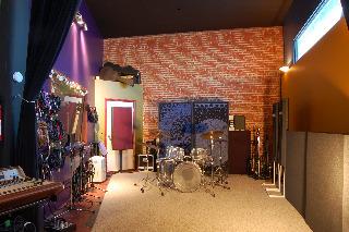 JHOC Live Room