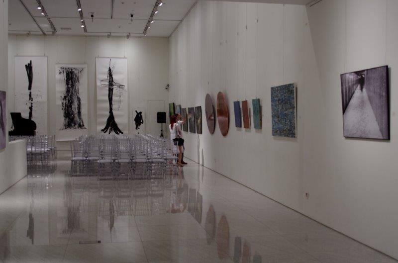 FreshAir Fine Arts Festival 2014