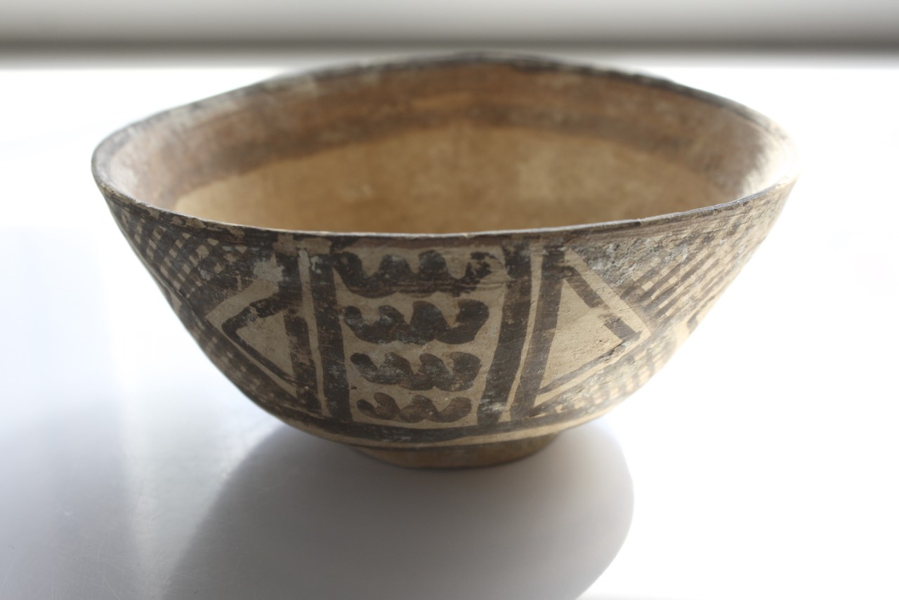 Ancient Babilonian collection (1500 BC) $2400 (3 pc collection)