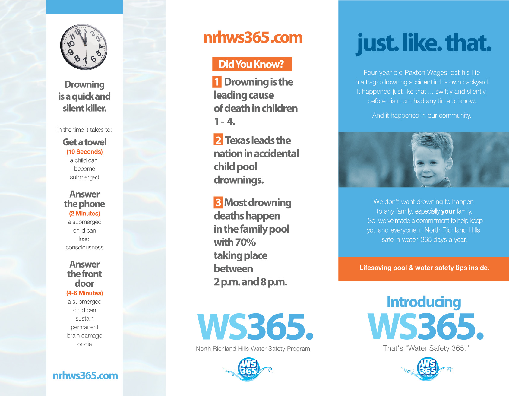 WS365 Brochure Page 1