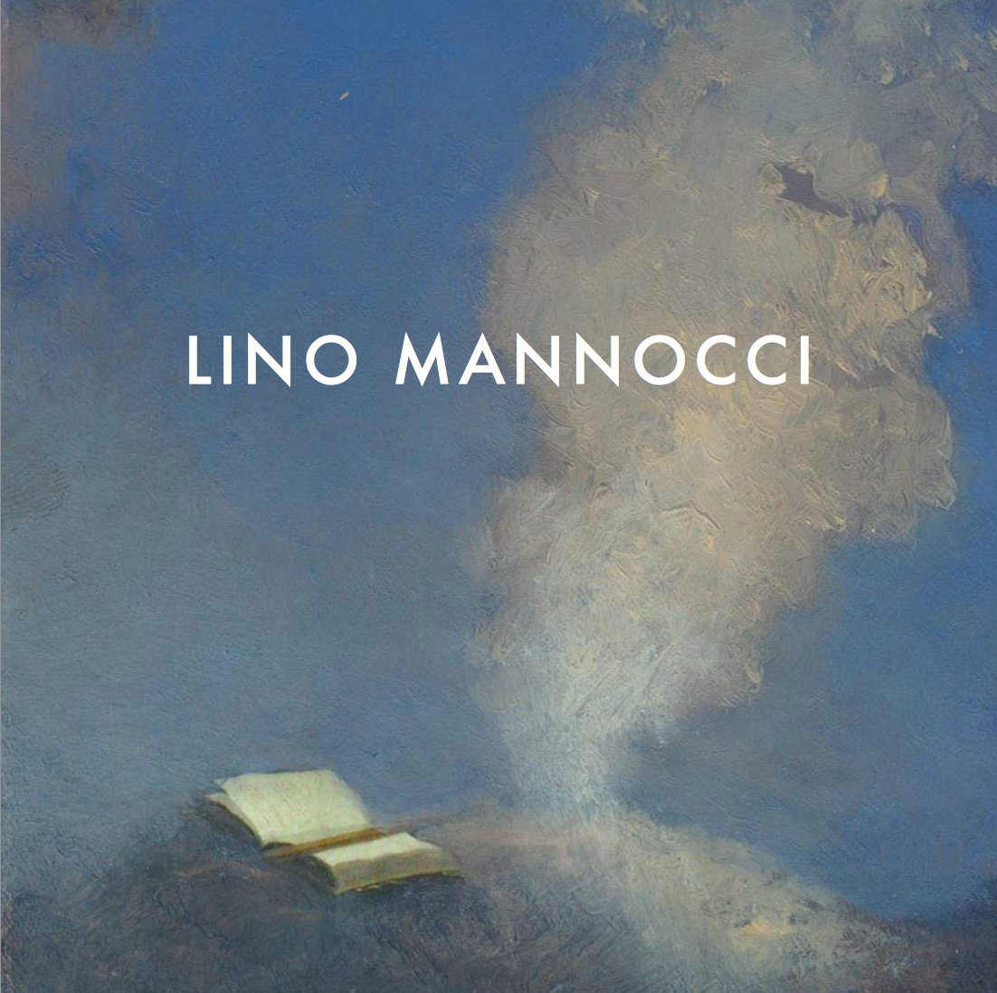 Copy of Lino Mannocci at Jill Newhouse Gallery
