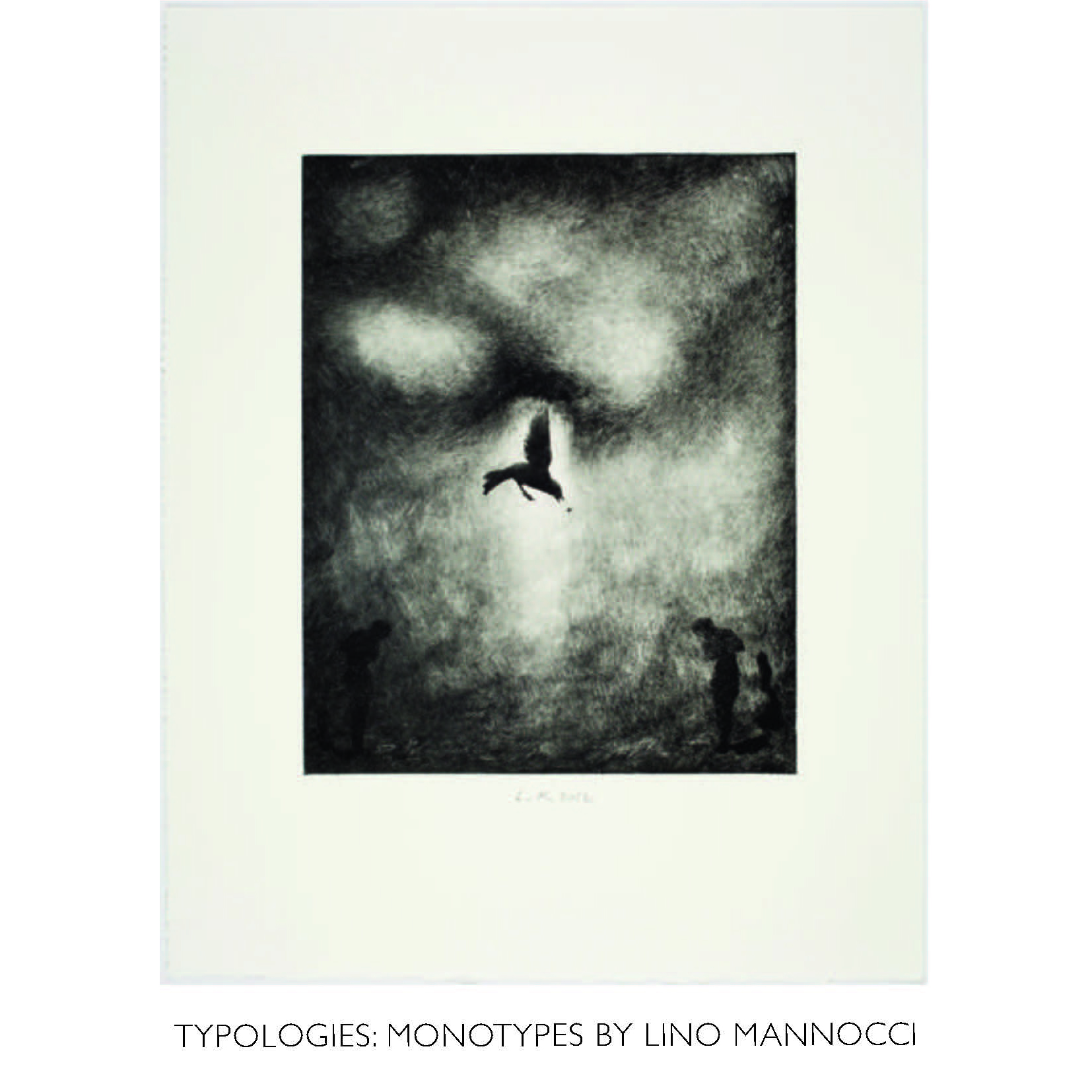 Copy of Typographies: Monotypes