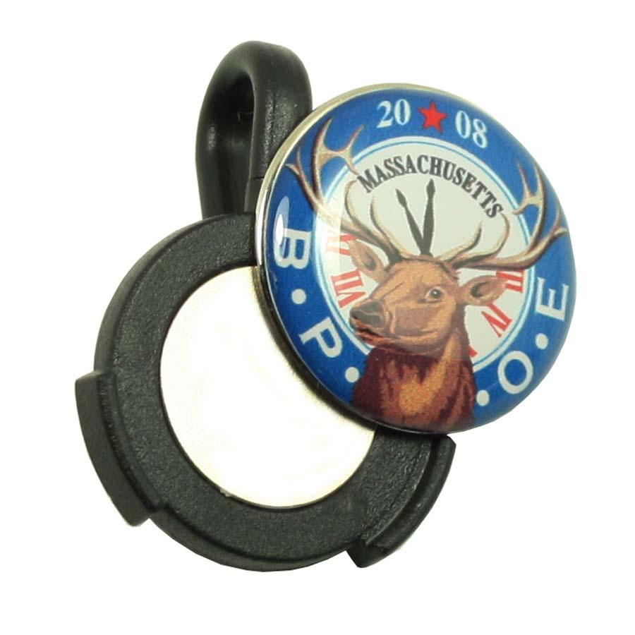 LH1.HATPIN GOLFMARKER(min100)
