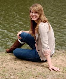 Kathryn Barrackman '13-'14