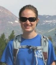 Kristi Smith '14-'15