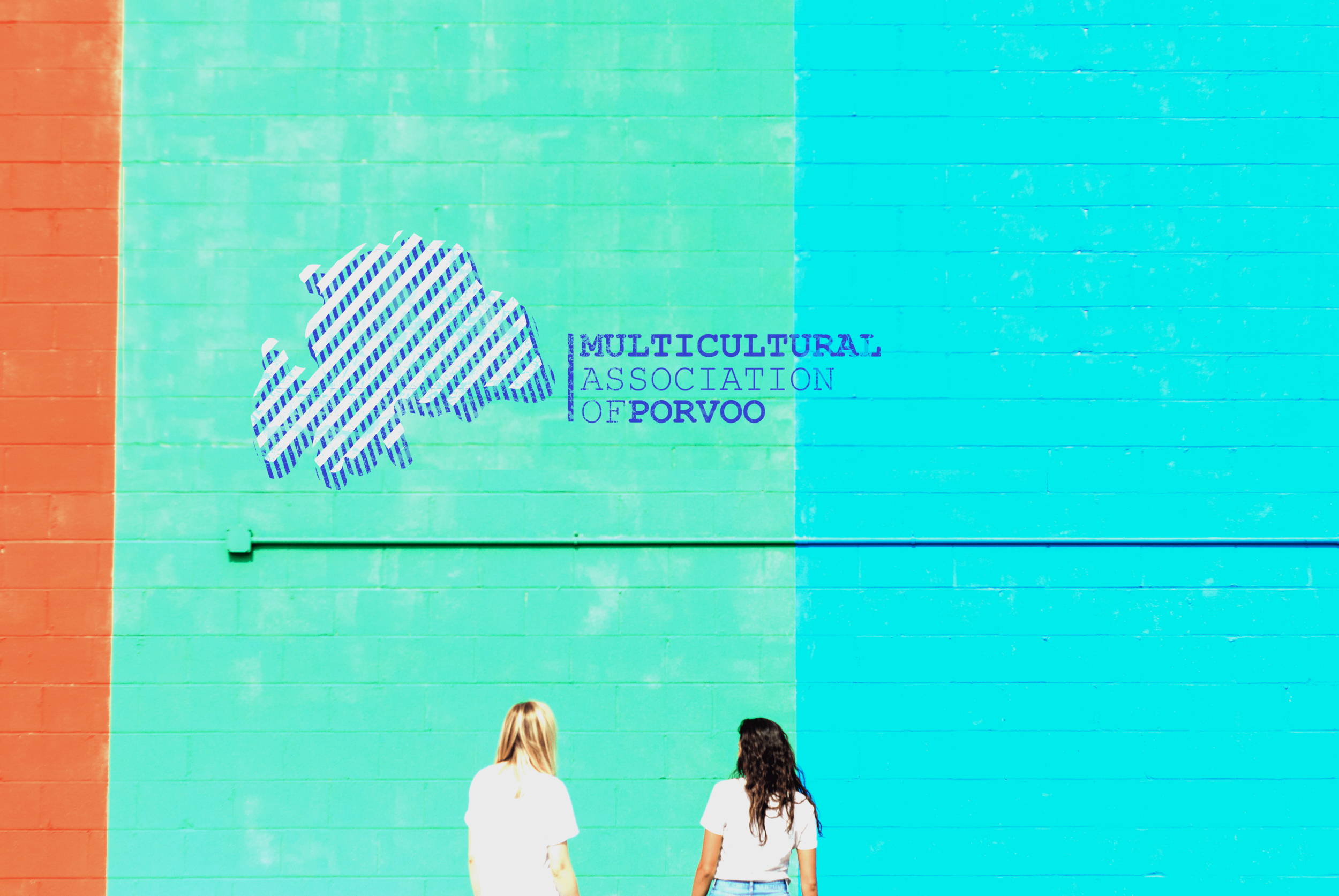 Porvoo association-Branding